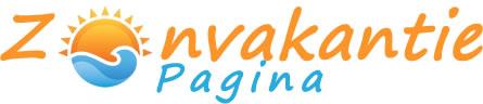 Zonvakantie Pagina Logo